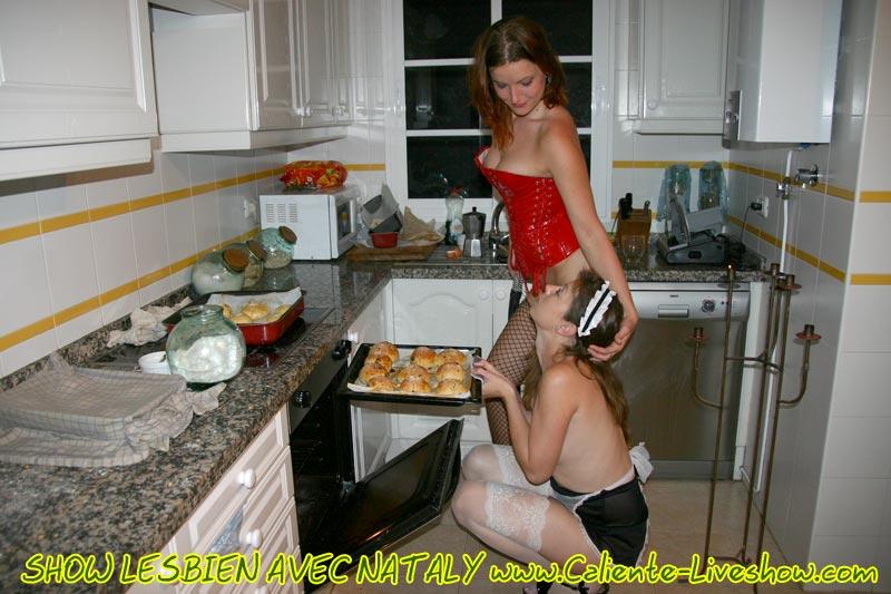 webcam lesbienne